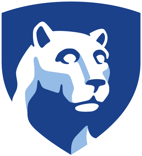 Pennsylvania State University Logo